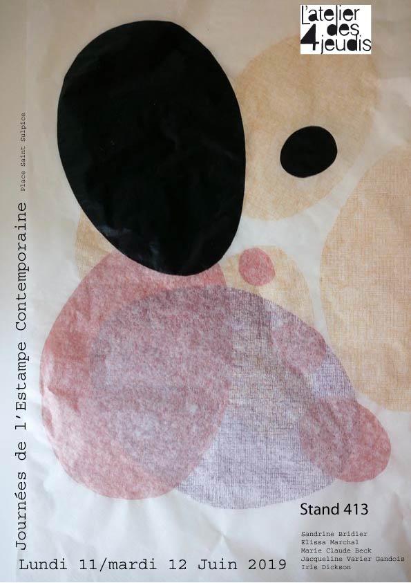 Affiche Saint Sulpice 2019 Sand